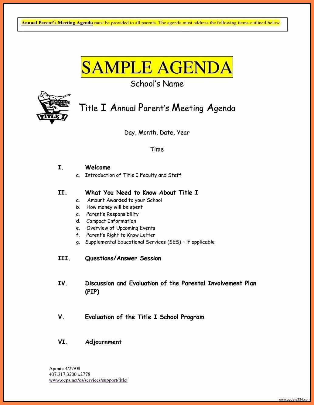 003 Free Business Meeting Agenda Template Word Impressive With Regard To Event Agenda Template Word