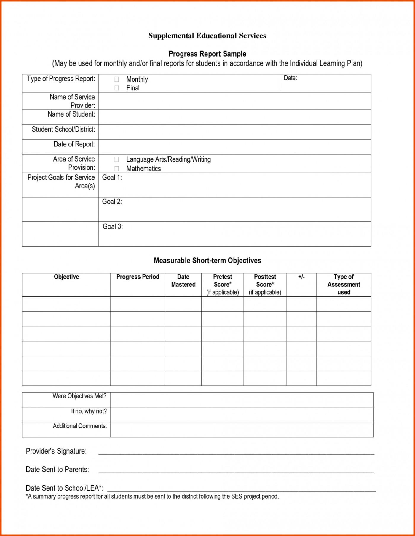006 Deped Junior High School Report Card Template Free With Regard To Middle School Report Card Template