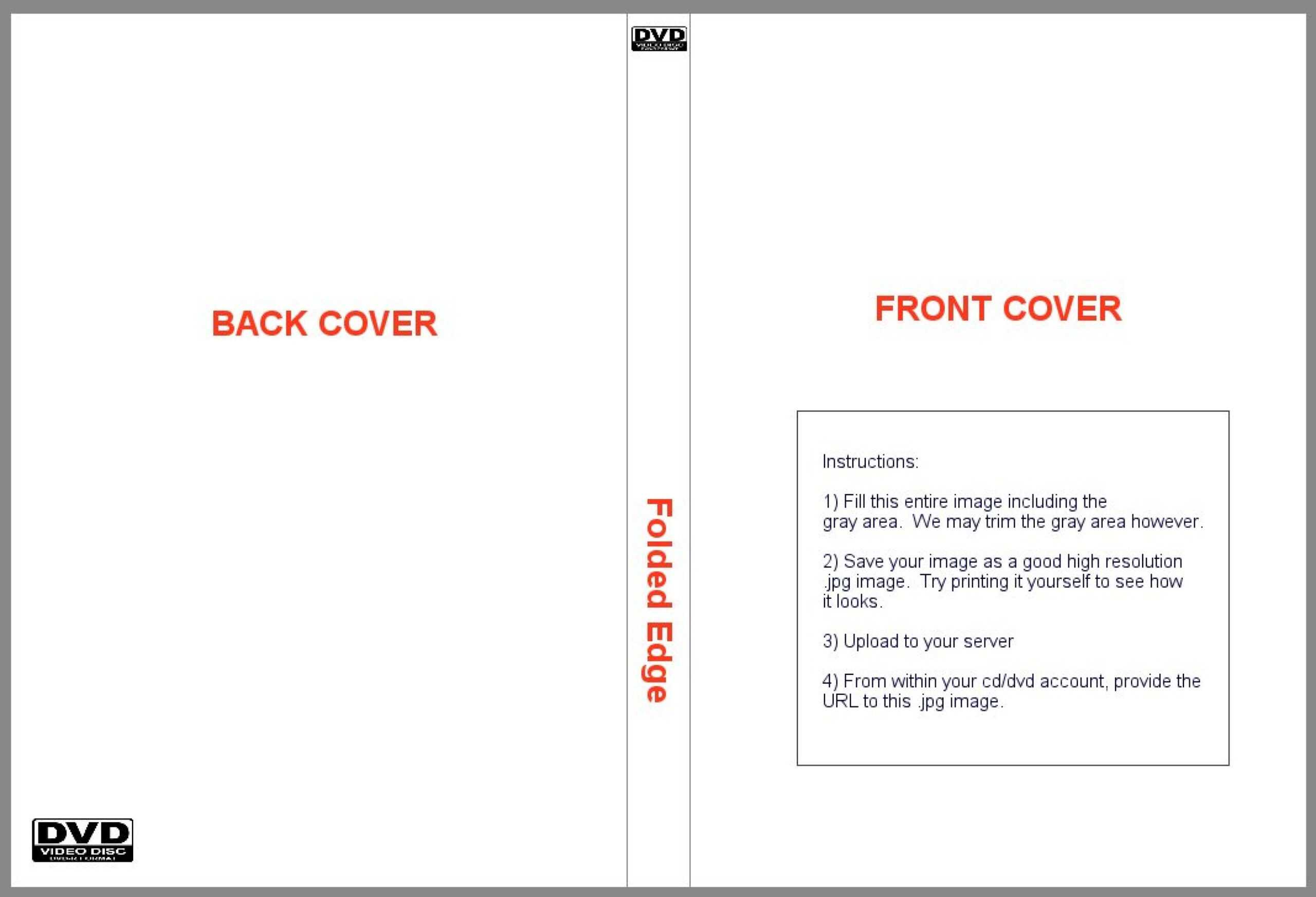008 Dvd Cover Template Czwulgvg Case Label Free Impressive Regarding Cd Liner Notes Template Word