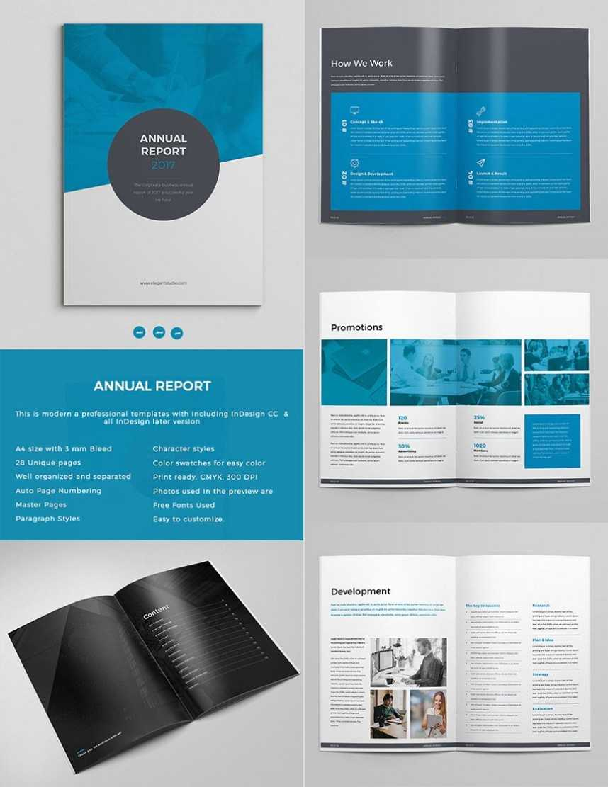 013 Free Annual Report Template Indesign Ideas Singular Inside Free Annual Report Template Indesign