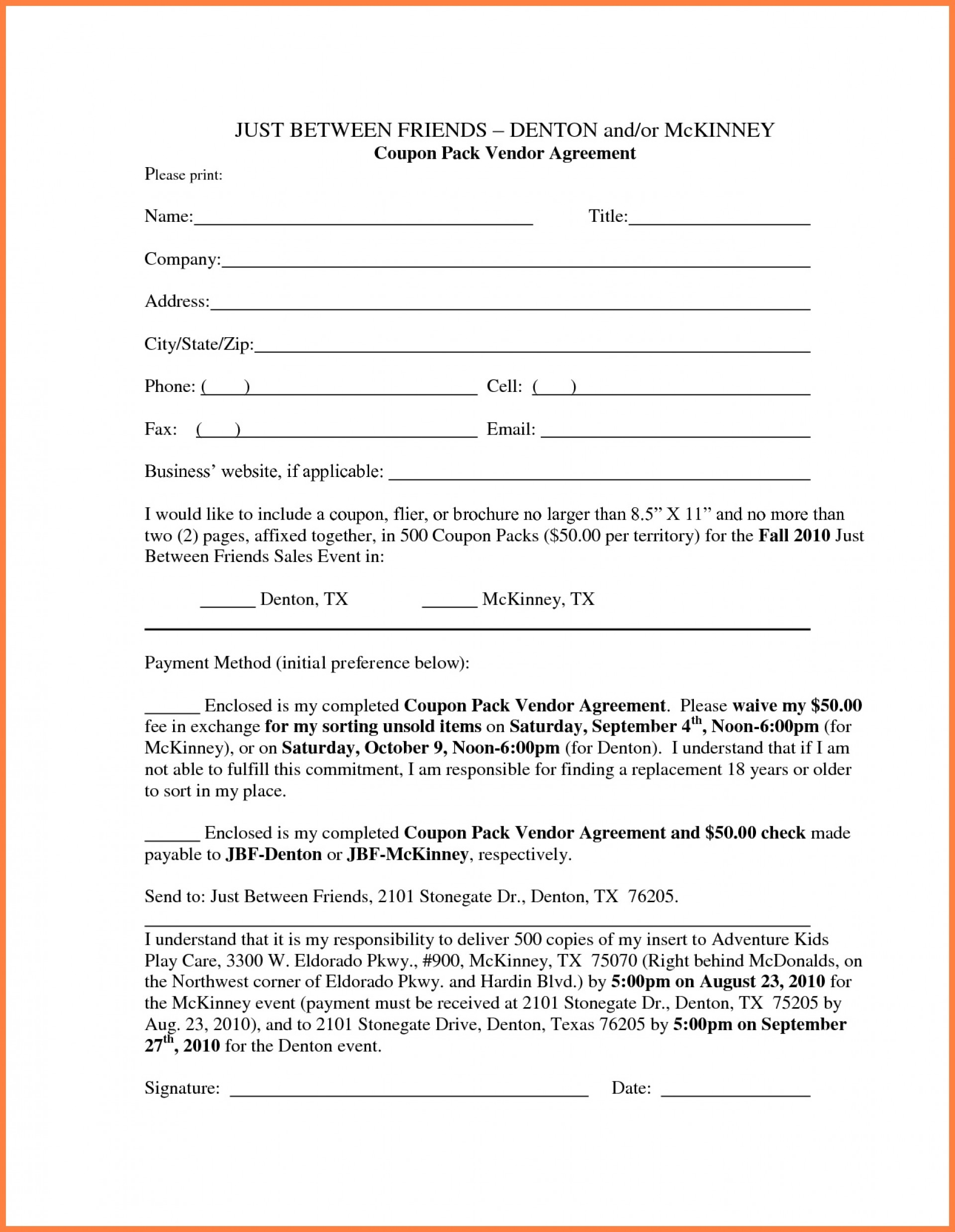 025 Personal Loan Agreement Template Canada Free Printable With Blank Loan Agreement Template