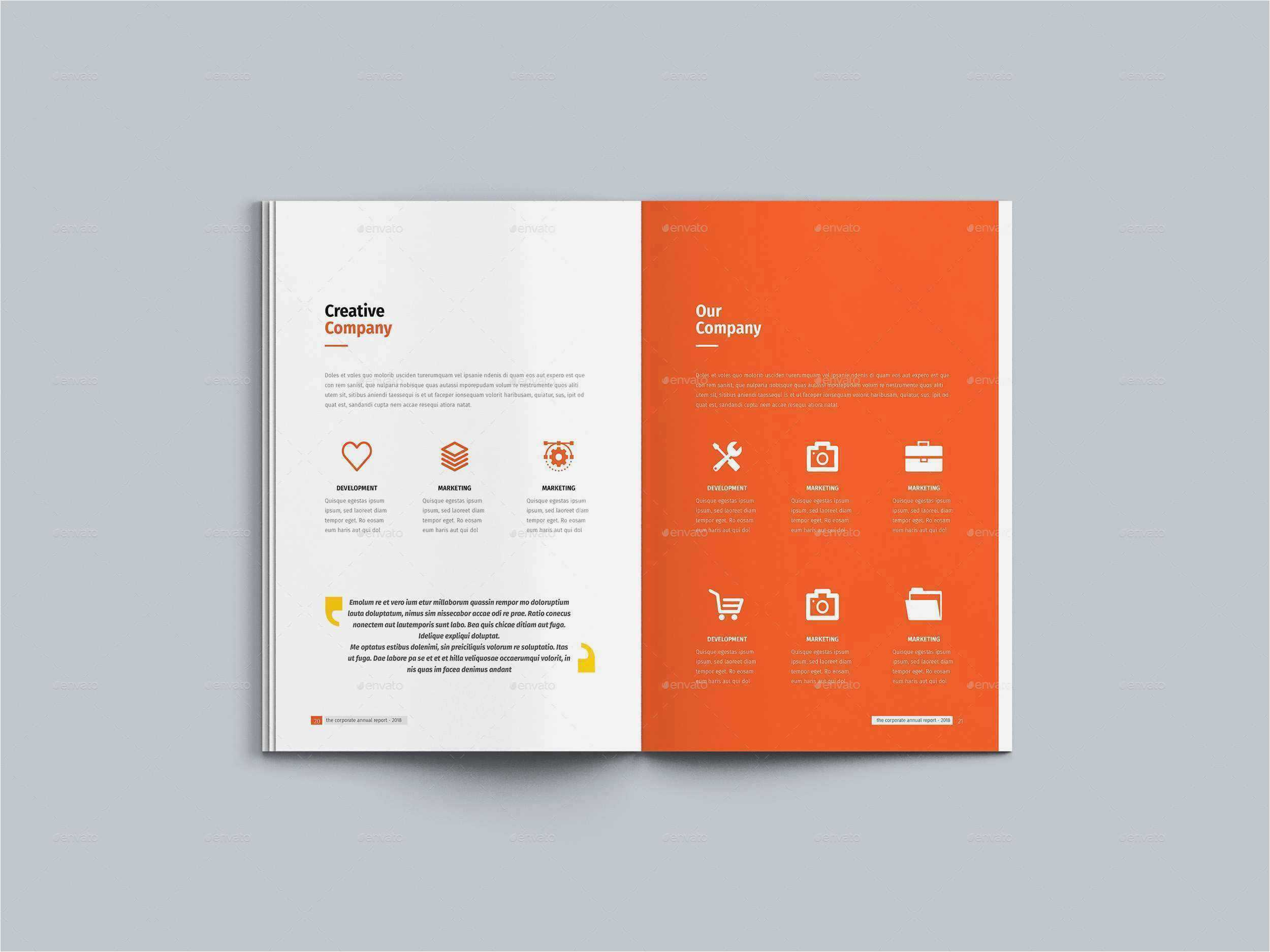 032 Free Collection Nonprofit Annual Report Template New pertaining to Nonprofit Annual Report Template