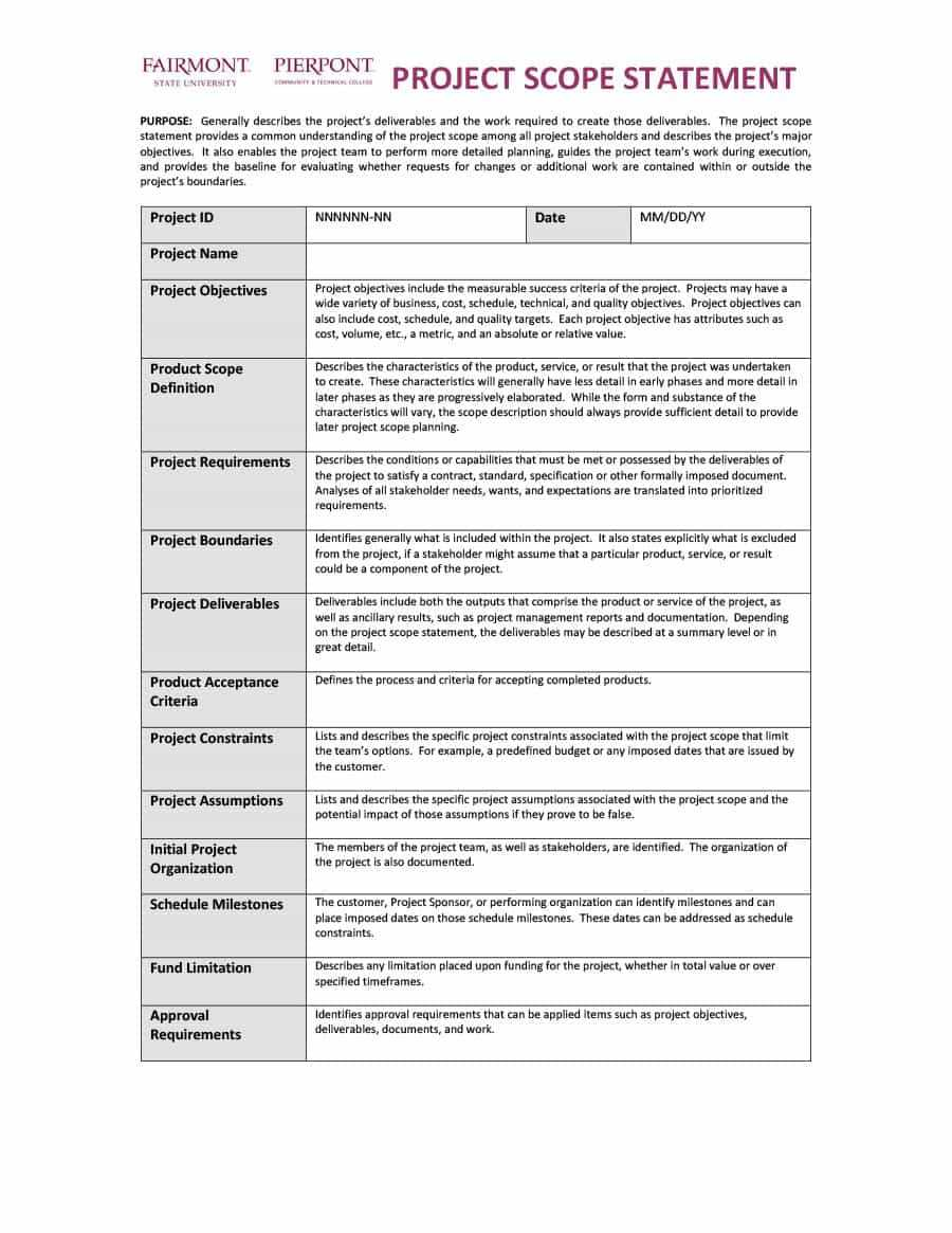 40+ Project Status Report Templates [Word, Excel, Ppt] ᐅ Throughout Training Summary Report Template