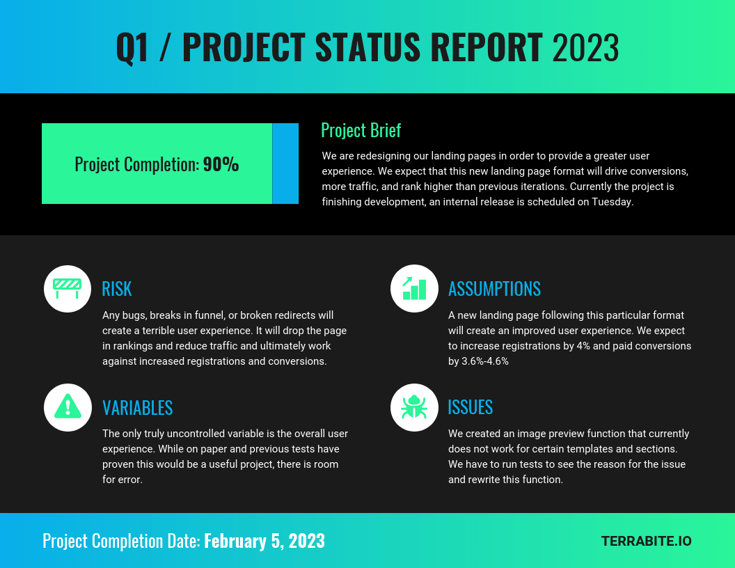 55+ Customizable Annual Report Design Templates, Examples & Tips Intended For Nonprofit Annual Report Template