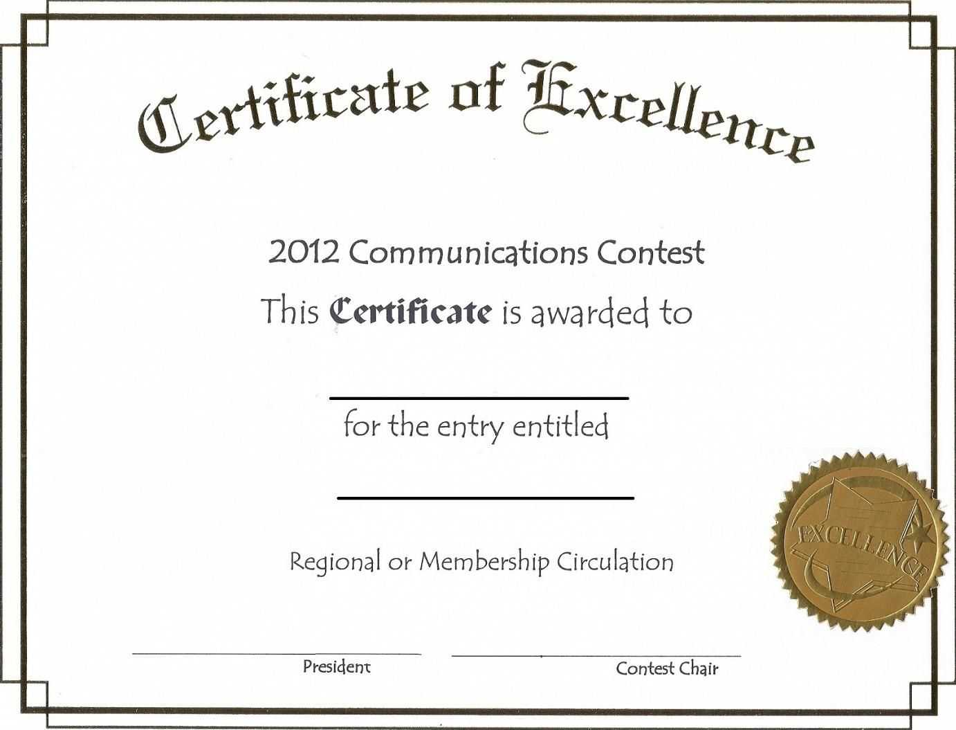 Microsoft Word Certificate Template – Mahre.horizonconsulting.co Intended For Soccer Certificate Templates For Word