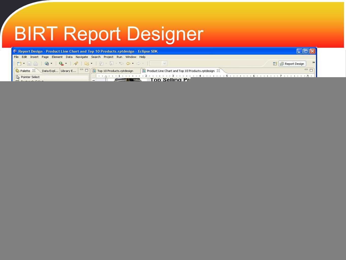 Ppt Video Online Download intended for Birt Report Templates